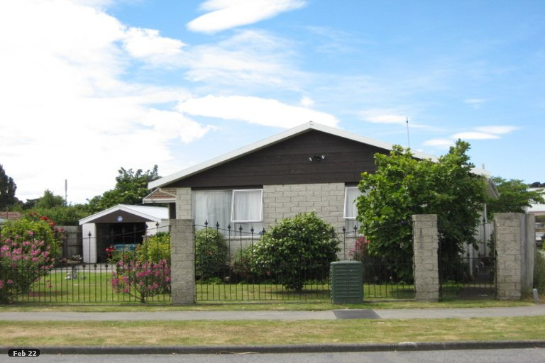 Property photo for 60 Clydesdale Street, Woolston, Christchurch, 8062