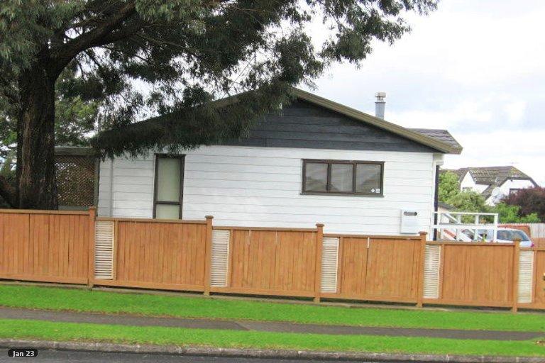 Property photo for 132 Bradbury Road, Botany Downs, Auckland, 2010