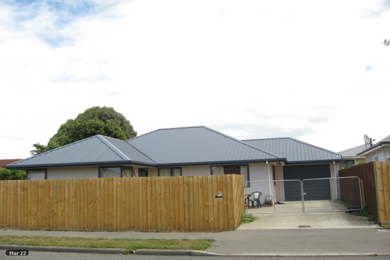 Property photo for 63 Clydesdale Street, Woolston, Christchurch, 8062