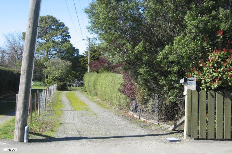 Photo of property in 159 East Street, Greytown, 5712
