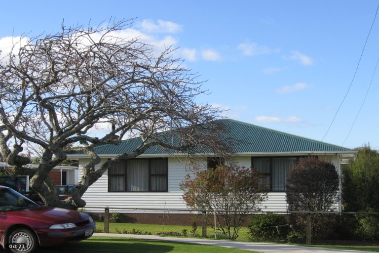 Photo of property in 75 Argyll Road, Greerton, Tauranga, 3112