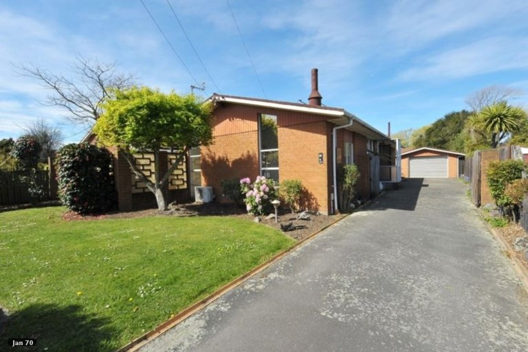 Property photo for 50 Ensign Street, Halswell, Christchurch, 8025