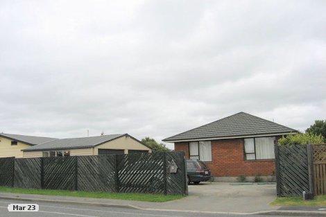 Photo of property in 10 East Belt Rangiora Waimakariri District