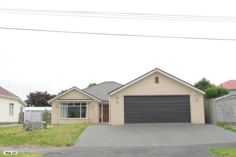 Property photo for 45 Tabart Street, Woolston, Christchurch, 8023