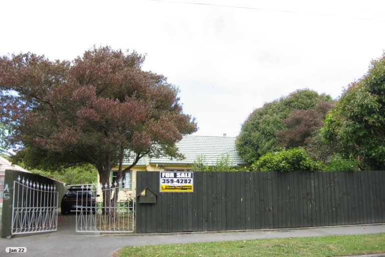 Property photo for 22 Riley Crescent, Woolston, Christchurch, 8023