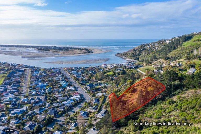 Property photo for 1 Red Rock Lane, Moncks Bay, Christchurch, 8081
