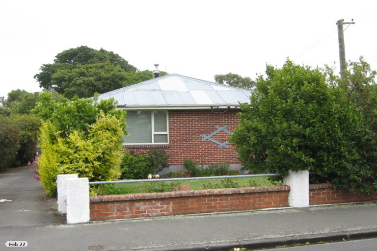 Property photo for 30A Richardson Terrace, Woolston, Christchurch, 8023