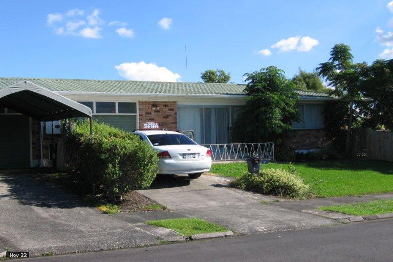 Property photo for 1/1 Susanne Place, Pakuranga, Auckland, 2010