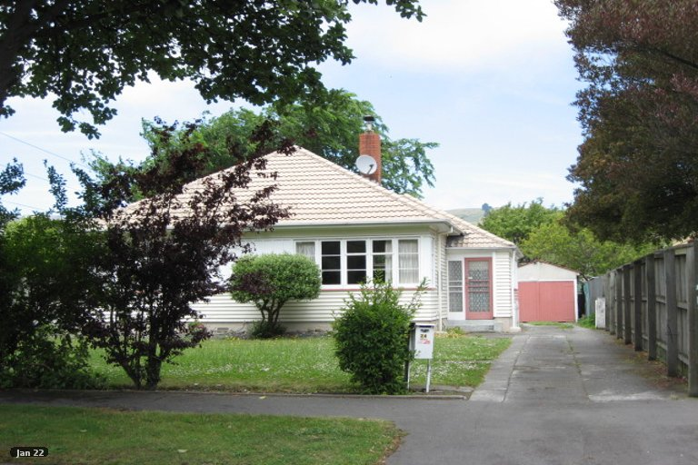Property photo for 24 Riley Crescent, Woolston, Christchurch, 8023