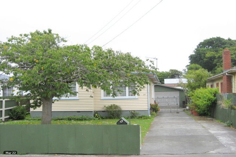 Property photo for 34 Richardson Terrace, Woolston, Christchurch, 8023