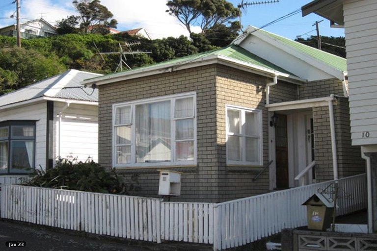 Property photo for 12 Tully Street, Kilbirnie, Wellington, 6022
