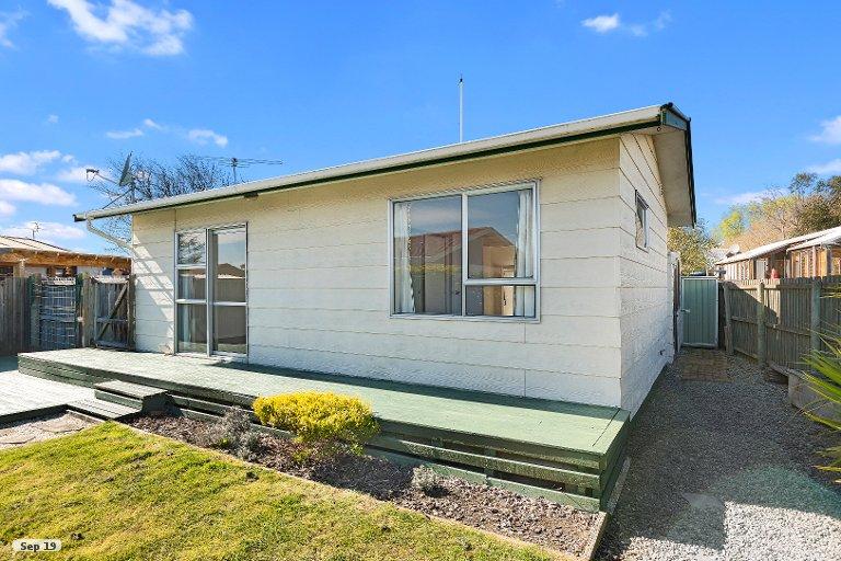 Property photo for 2/14 Saint Lukes Street, Woolston, Christchurch, 8062