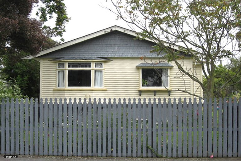 Property photo for 60 Richardson Terrace, Woolston, Christchurch, 8023