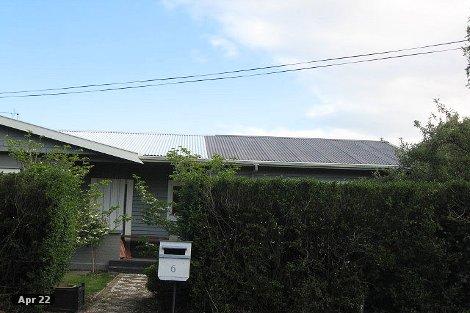 Photo of property in 6 Aston Street Springlands Marlborough District