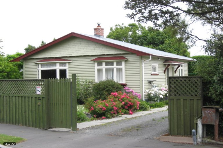 Property photo for 68 Richardson Terrace, Woolston, Christchurch, 8023