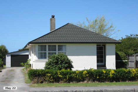 Photo of property in 16 Victoria Street Rangiora Waimakariri District