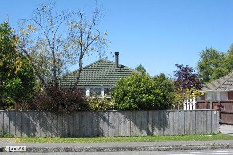 Photo of property in 14 Victoria Street Rangiora Waimakariri District