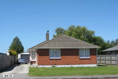 Photo of property in 12 Victoria Street Rangiora Waimakariri District