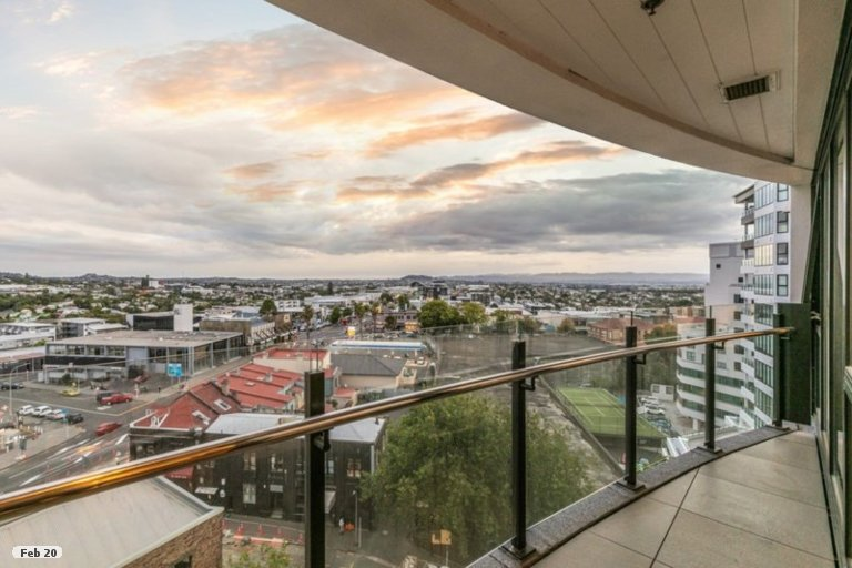 Property photo for 1305/8 Hereford Street, Freemans Bay, Auckland, 1011