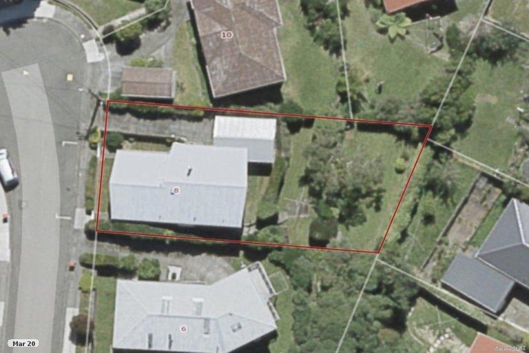 Property photo for 8 Diane Grove, Paparangi, Wellington, 6037