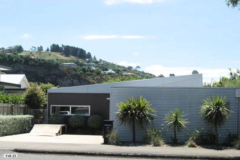 Property photo for 16 Menzies Street, Sumner, Christchurch, 8081