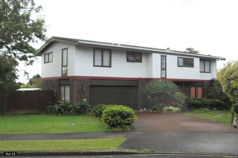 Property photo for 18 Benygloe Place, Highland Park, Auckland, 2010