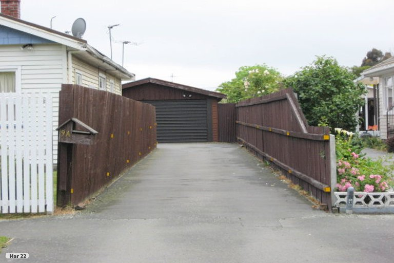 Property photo for 1/9 Tabart Street, Woolston, Christchurch, 8023
