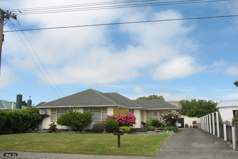 Property photo for 20 Tavender Street, Woolston, Christchurch, 8023