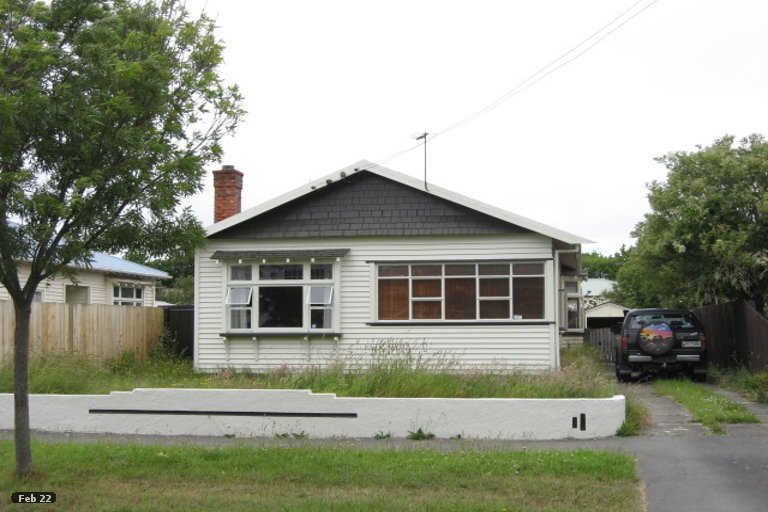 Property photo for 4 Tabart Street, Woolston, Christchurch, 8023