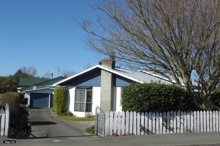 Property photo for 111 East Street, Greytown, 5712