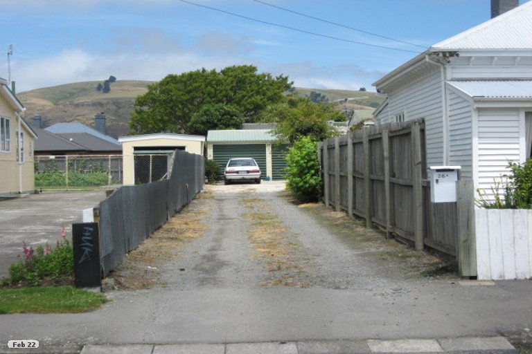 Property photo for 26A Tavender Street, Woolston, Christchurch, 8023