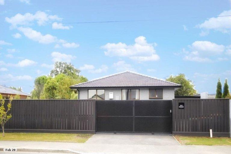 Property photo for 2/17 MacKworth Street, Woolston, Christchurch, 8062