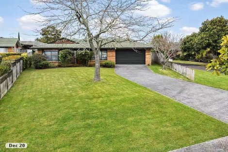 Photo of property in 10 Cornell Court Albany Auckland - North Shore