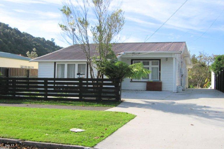 Property photo for 3 Richard Street, Belmont, Lower Hutt, 5010