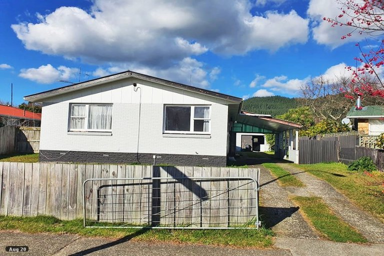 Photo of property in 36 Cobham Drive, Kawerau, 3127