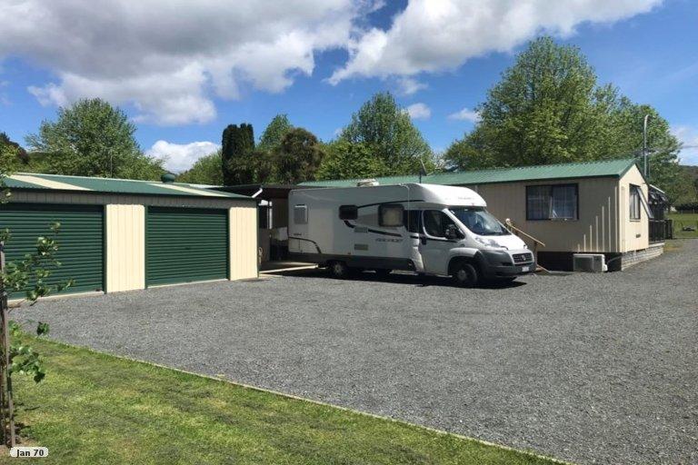 Photo of property in 52 Beattie Road, Kawerau, 3127