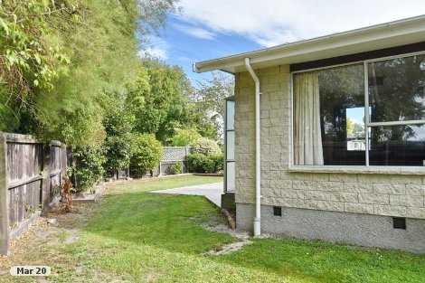 Photo of property in 2/27 George Street Rangiora Waimakariri District