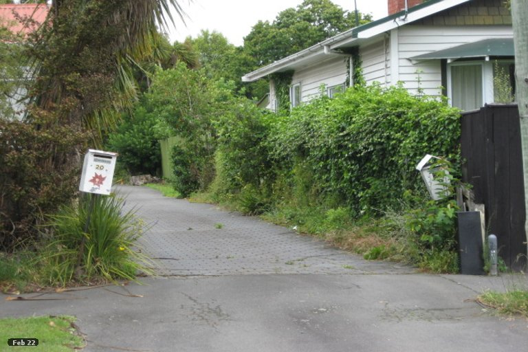 Property photo for 20 Tabart Street, Woolston, Christchurch, 8023