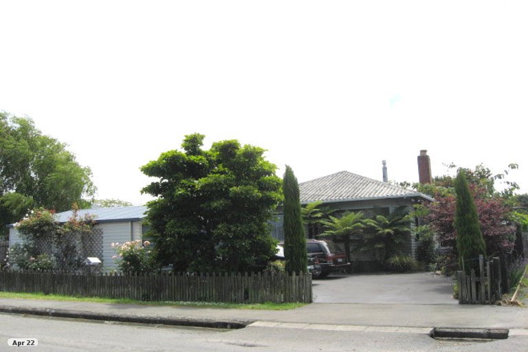 Property photo for 1/21 Ashmole Street, Woolston, Christchurch, 8023