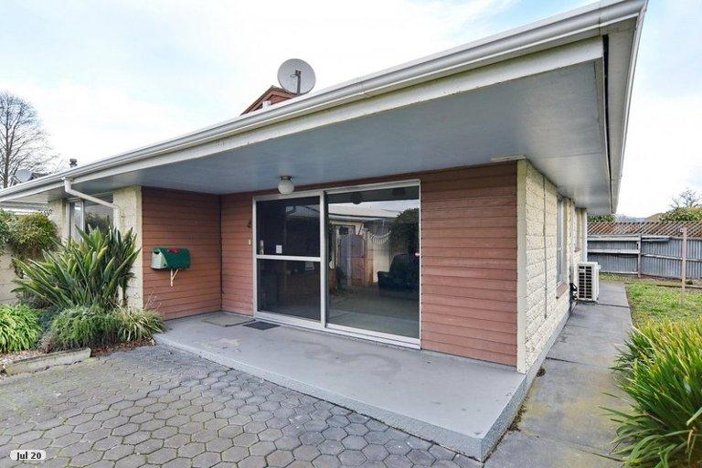 Property photo for 2/91B Tilford Street, Woolston, Christchurch, 8062