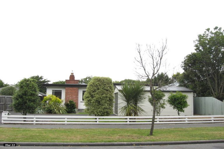Property photo for 30 Tabart Street, Woolston, Christchurch, 8023