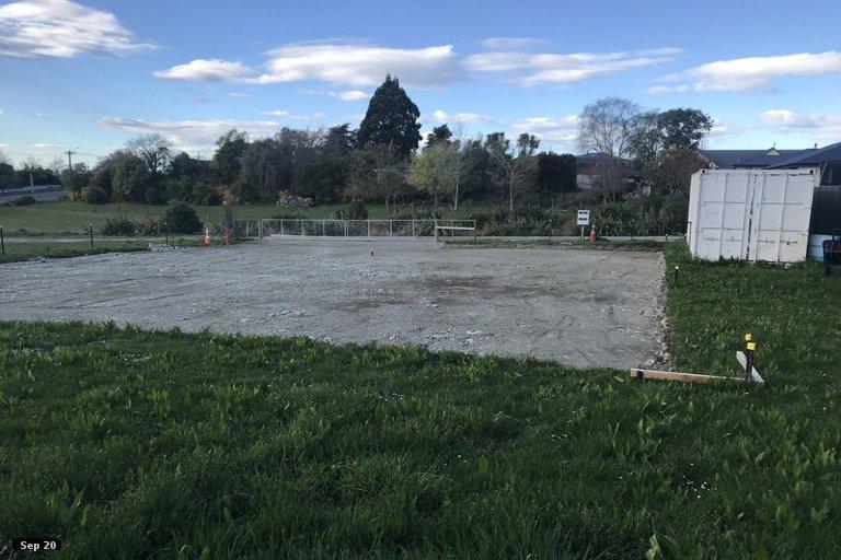 Photo of property in 18 Lazarette Loop, Glenwood, Timaru, 7910