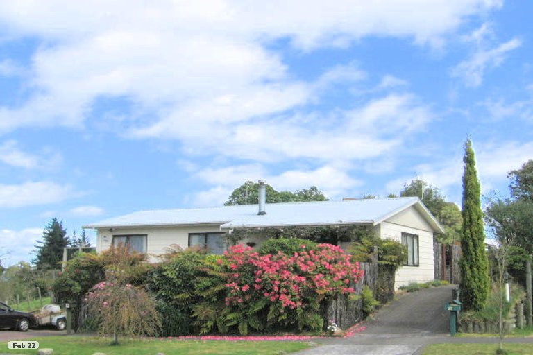 Property photo for 1/25 MacDonell Street, Hilltop, Taupo, 3330