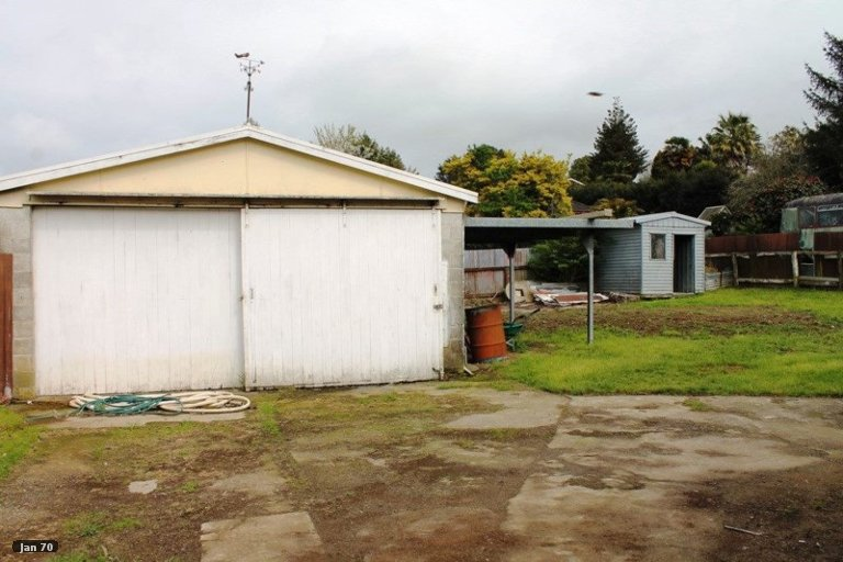 Photo of property in 4 Reservoir Street, Putaruru, 3411