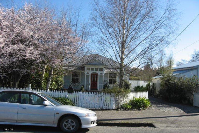 Property photo for 170 Main Street, Greytown, 5712