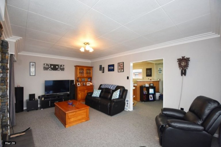 Property photo for 637 Tweed Street, Newfield, Invercargill, 9812