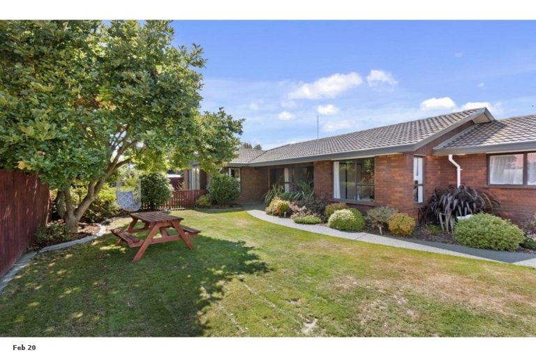 Property photo for 3 Sunbeam Place, Halswell, Christchurch, 8025