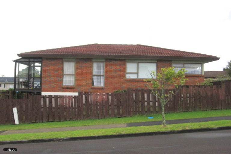 Property photo for 4A Benygloe Place, Highland Park, Auckland, 2010