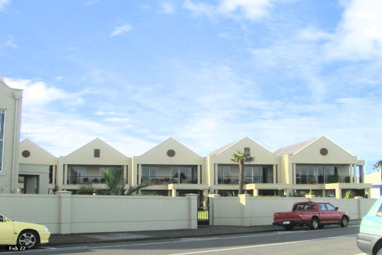Photo of property in 25 Nelson Quay, Ahuriri, Napier, 4110