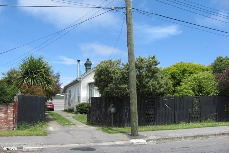 Property photo for 8 Ashmole Street, Woolston, Christchurch, 8023